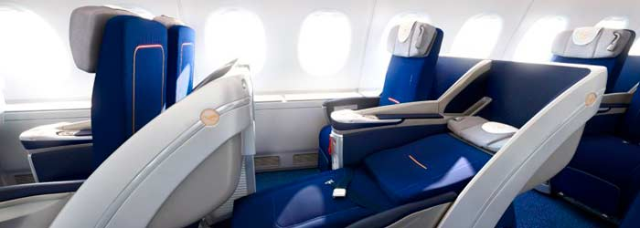 Hier können Sie Ihren Direktflug von Frankfurt nach Dallas/Fort Worth (USA) billig buchen!